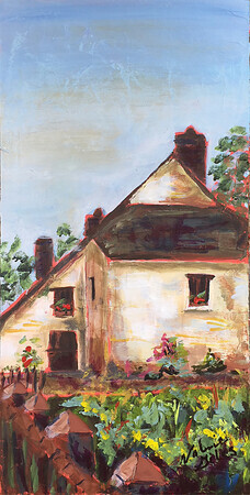 Past-time Cottage